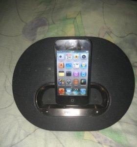 iPod 📱 плеер