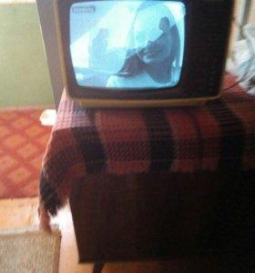 Телевизор Юность 406