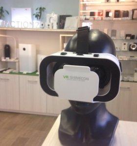 VR очки Shinecon