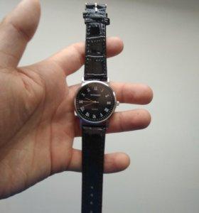 Часы sanwood quartz