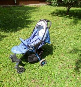 Детская коляска Rant