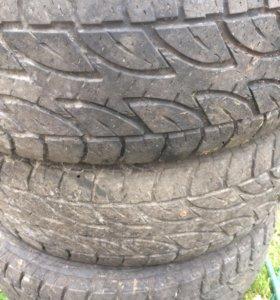Bridgestone Dueler 245/70r16