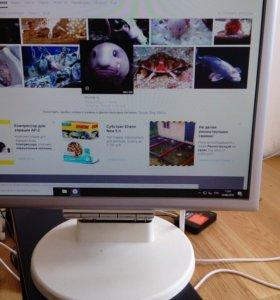 NEC MultiSync LCD 175 VMX+