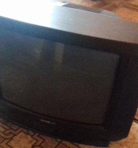 Продам рабочий телевизор SAMSUNG Progun II