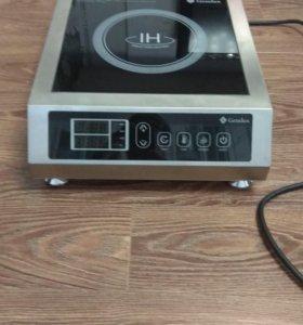 Индукционная плита Gemlux GL- IC3513