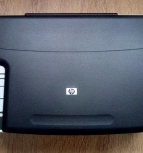 Принтер/сканер/копир HP DeskJet F 2189