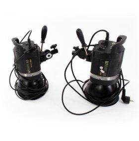 Raylab Xenos RH-1000 (Галогеновый осветитель) 2 шт