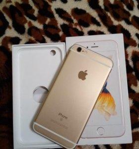 iPhone 6s / 16gb