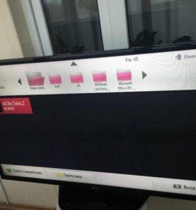 """ЖК Smart TV Телевизор LG LED 42"""" (107 см)"""