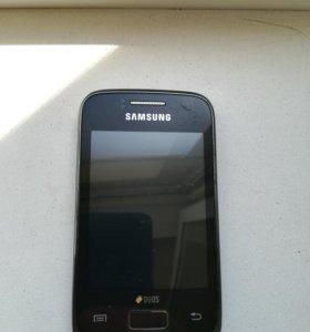 Продаю Samsung GT-S6102