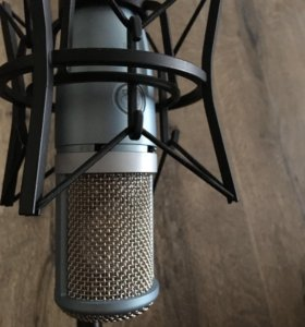 Микрофон Akg perception 220