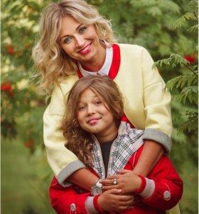 Семейная, детская фотосессия