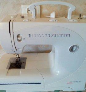 Швейная машина BERNINA bernette 65