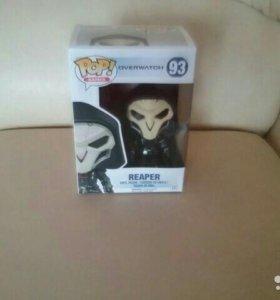 Reaper Overwatch Funko Pop
