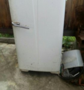 Срочно холодильник Юрюзань