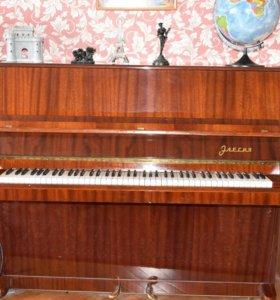 """пианино """"Элегия"""""""