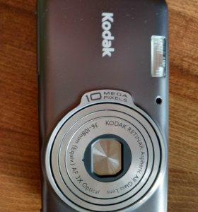 Kodak фотоаппарат