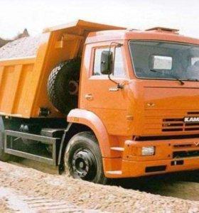 место для отвала, строительный мусор Барышево