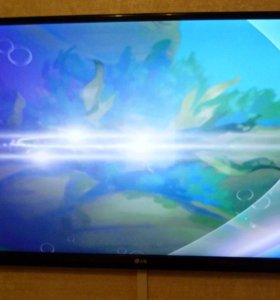 Телевизор в отличном рабочем состоянии.