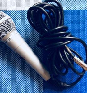 Микрофон HIGH SENSITIVE