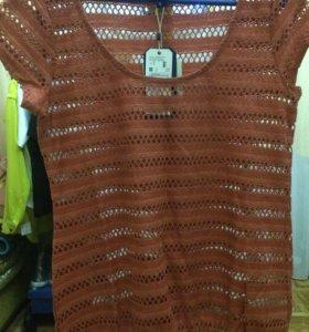 Блуза Tom Tailor новая (оригинал)