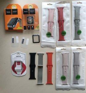 Аксессуары для Apple Watch 38/42mm