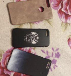 Чехол на iPhone 7/7 plus