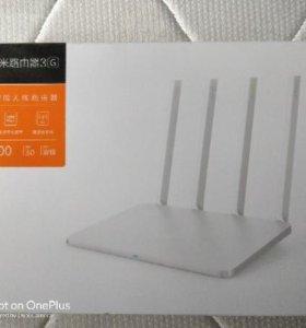 Xiaomi mi router 3G (русифицирован)