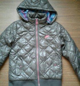 Nike куртка