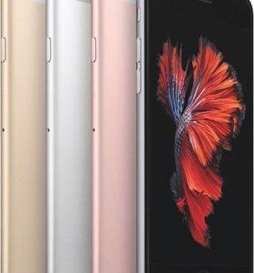 iPhone, Xiaomi, Samsung