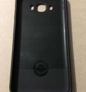 Чехол на Samsung J7 (2016)