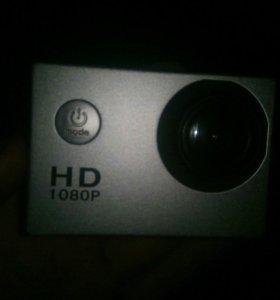 HD камера 1080p
