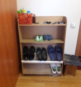Обувница