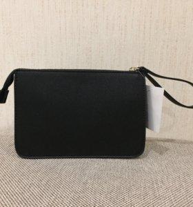 Новый клатч/сумка