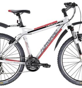 Велосипед форвад