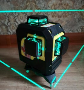 Нивелир, лазерный уровень