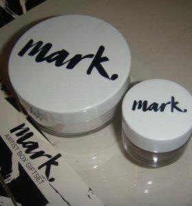 Транспарентная пудра Marк и тени