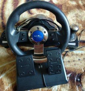 руль Oklick W-3