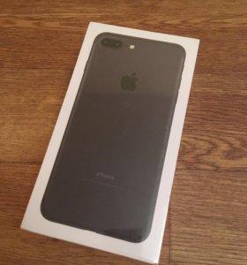 Новые телефоны iPhone 7/7PLUS