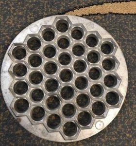 Аппарат для ручной лепки