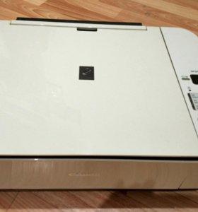 Принтер, сканер, копир Canon MP240