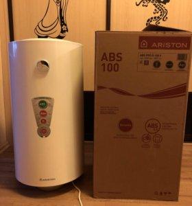 Накопительный водонагреватель Ariston ABS 100