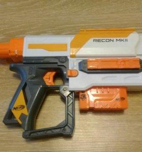 Бдастер нёрф RECON MK11