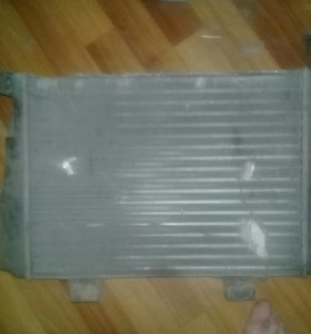 Радиатор на ВАЗ 2107