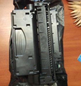 Картридж hp laserjet CE505X