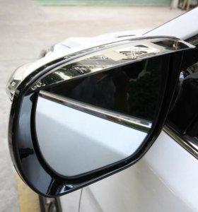 Защита для зеркал авто