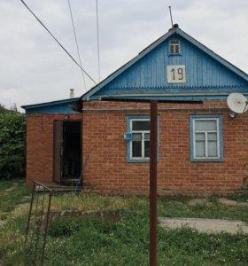Дом, 32.9 м²