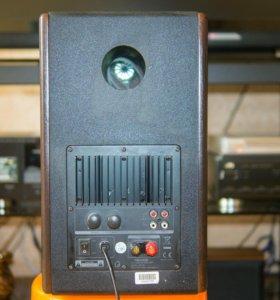 Колонки 2.0 Microlab Solo 6