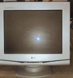 монитор LG FLATRON F900P