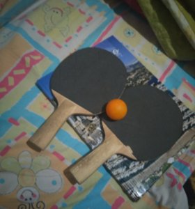 Тенис б/у